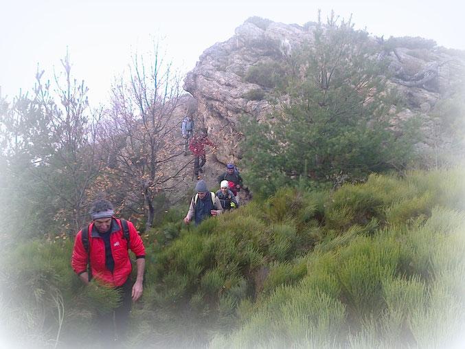 Au départ du gîte: Randonnée de Gerlande Surplombant Villevocance, cette balade permet d'aborder la très belle campagne qui s'étage au-dessus du village.  Accessible VTT  ,équestre,pedestre : moyen  Randonnée N°41 dans le topoguide de randonnées autour d'