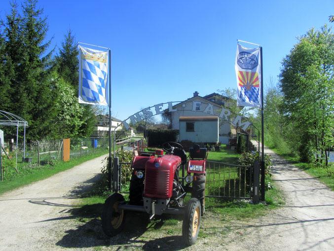 Insel Farm Traunstein