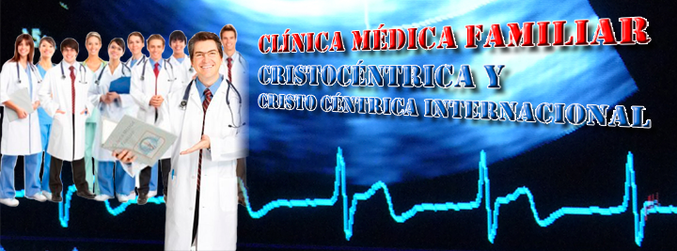 Clínica Médica Familiar Cristocéntrica