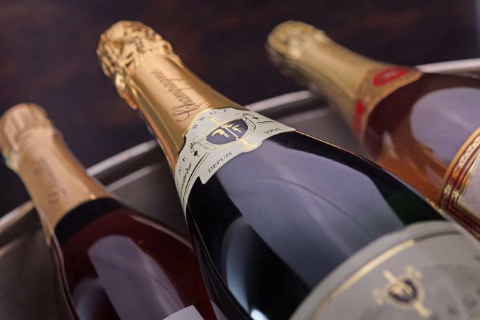 champagner-sorten