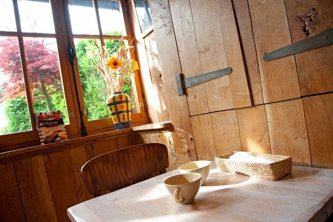 Crêperie le tivabro à Fougères©Hamel-Frank