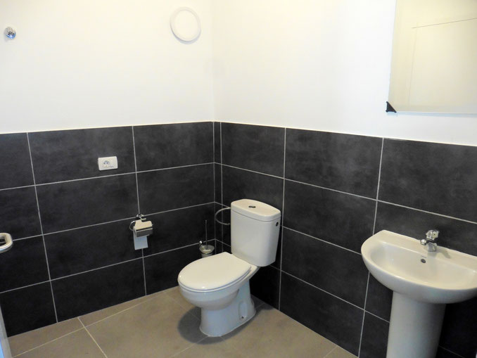 3. WC