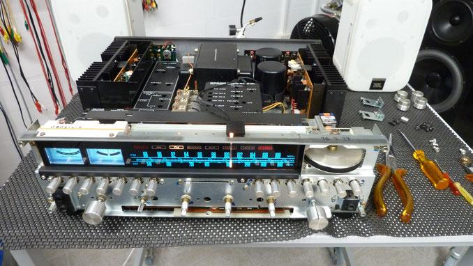 Akai GX 630DB Dolby