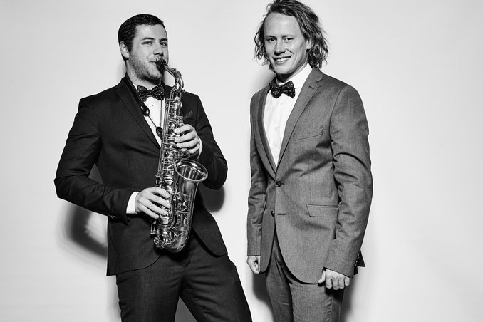 Saxobeatz