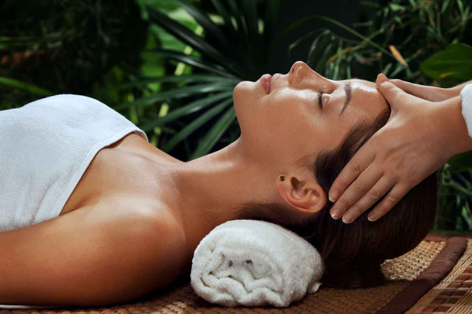 ayurvedische Massagen hotel eifel