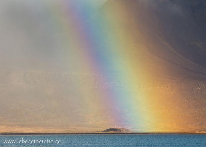 Foto: Spitzbergen