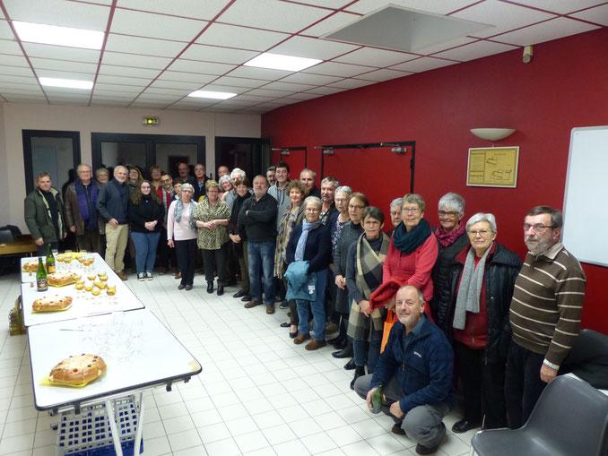 Association Amis des Métiers de Tradition