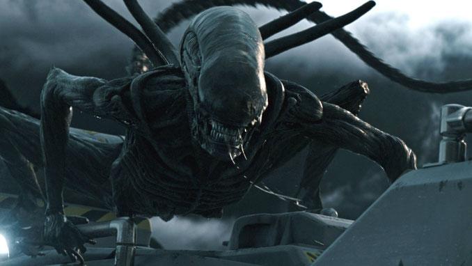 Alien Covenant Filmbild