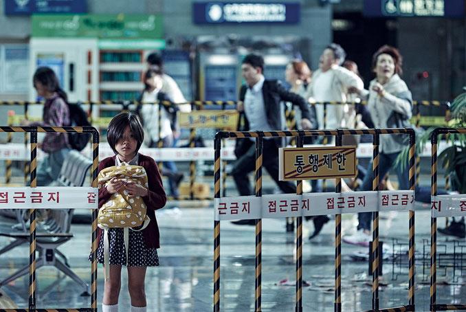 Train To Busan Filmbild