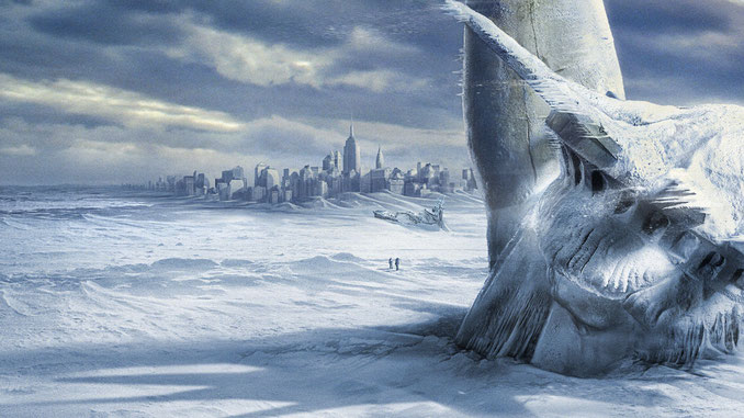 The Day After Tomorrow Filmbild