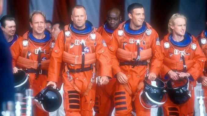 Armageddon Filmbild