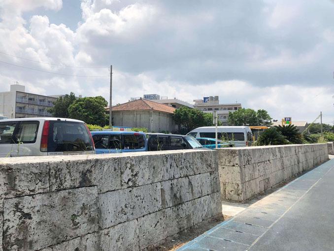 石垣島駐車場
