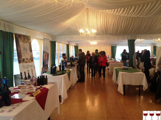 Only Wine Festival. Itinerari di Vino. Foto Blog Etesiaca