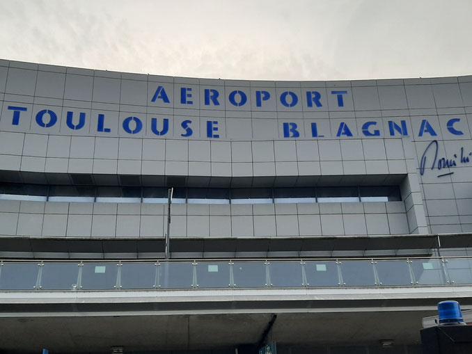 Réservation Taxi Aéroport Toulouse Blagnac 32000