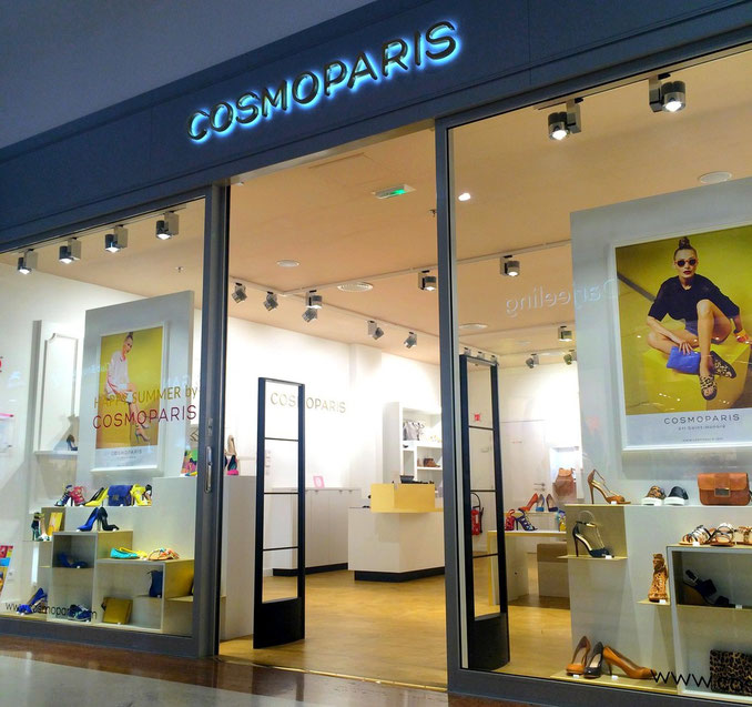 COSMOPARIS CHAUSSURES BLOG MODE MARSEILLE CHICWITHCURVES