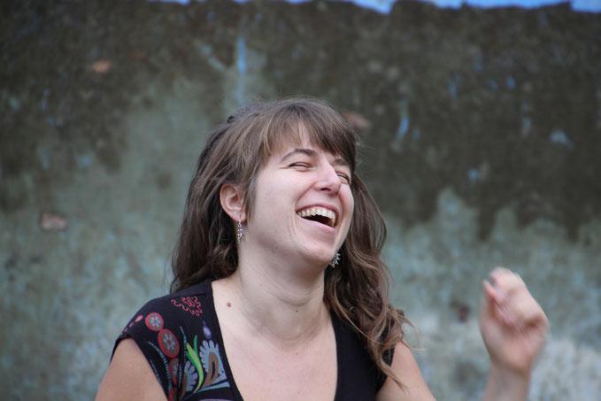 Lilian Gscheidel, Gestalttherapeutin