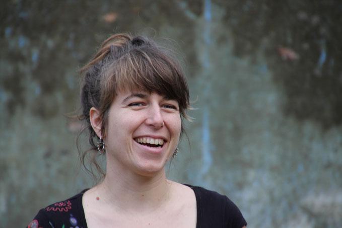 Lilian Gscheidel - Gestalttherapeutin
