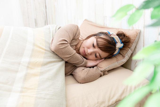 不眠症 睡眠障害 治療 鍼灸 名古屋市天白区