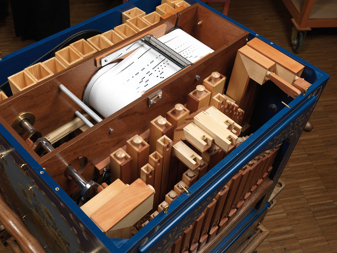 Klick auf das Bild = Weiterleitung zur Webseite Orgelbau Raffin