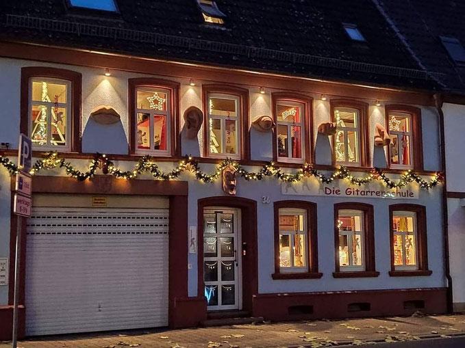 Digitaler Adventsmarkt in Otterberg. Machen sie alle mit !