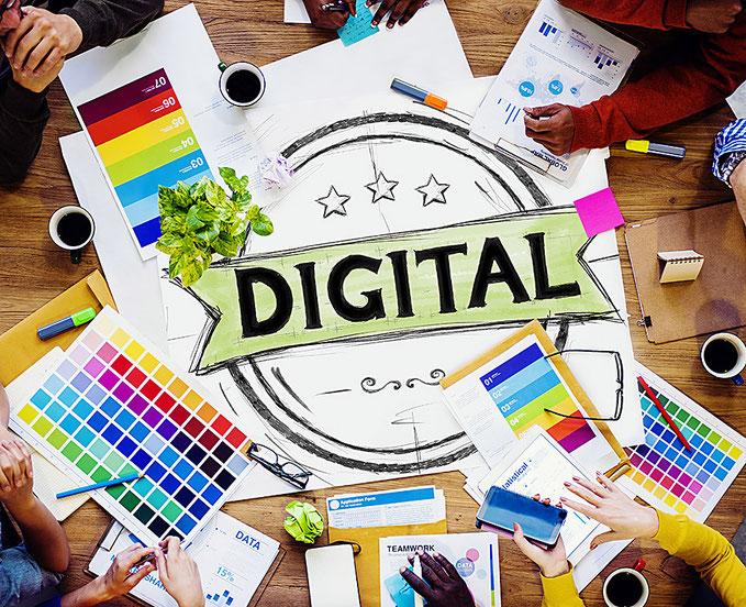 KMU Business, Gesamtanalyse für Print und Online