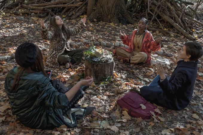 Der Hexenclub 2020 Filmbild