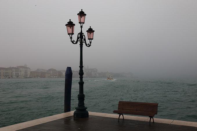 Venedig - Frank Künkel