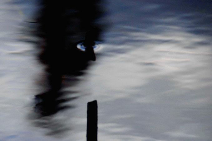 Wassergeist - Lothar Berens