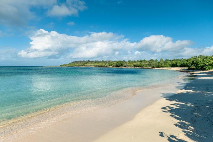 les plus belles plages de guadeloupe - Caraibes