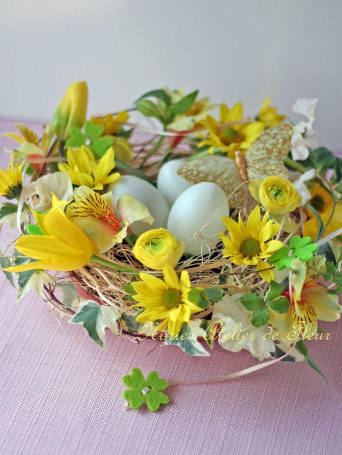 Easter イースターのデザイン