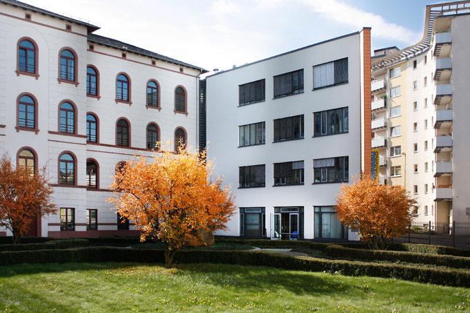 Kanzlei Thon - Thon Anwälte in der Rathenaustrasse Offenbach