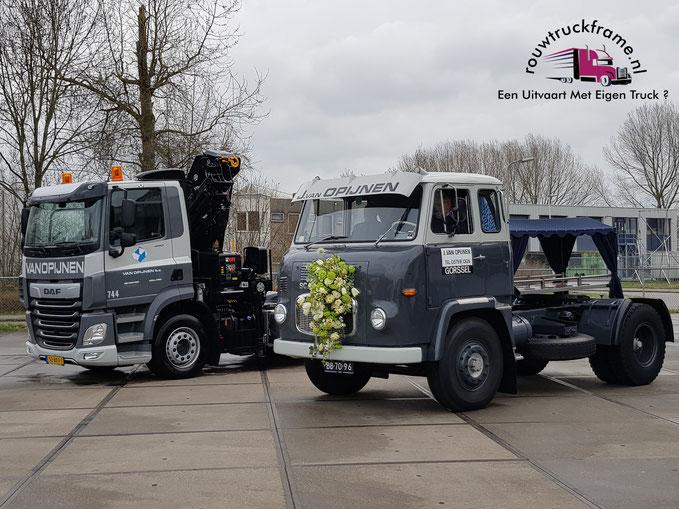 Van Opijnen Transport Deventer
