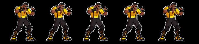 Streets of Rage 4, SEGA, Lizardcube, Dotemu, Guard Crush Games, Bare Knuckle, Axel, Blaze, Wonder Boy, Cherry, Hunter, Adam, Floyd Iraia, Estel Aguirre, Retro, 16 Bit, Skate, Zan, Shiva, Mr. Y, Ms. Y, Max Thunder, Beat'em'up, Beat em up, Mega Drive