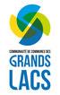 Logo communauté de communes Grands Lacs