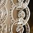 Meteore Poesia Sirio Crystal Crystallo Kristall Glasvorhänge Murano Glass Curtains Shop Deco Glas Vorhang Bühnenvorhänge Glaselemente Innendekoration Cristal Modularelemente Glasgardinen Kristallvorhänge Raumteiler visual merchandising Glasbehang Wien Öst