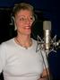 Christina Holsten Sprecherin Interview