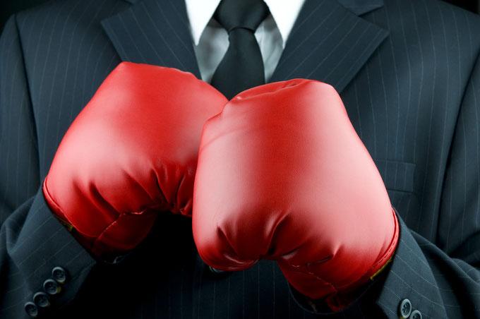 gestion des conflits entreprise
