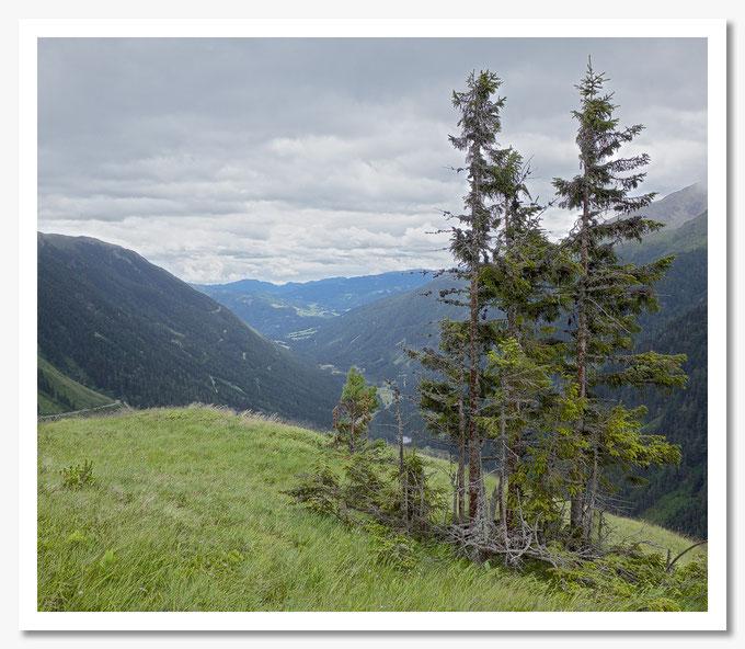 Sölkpass, Sölktäler, Steiermark