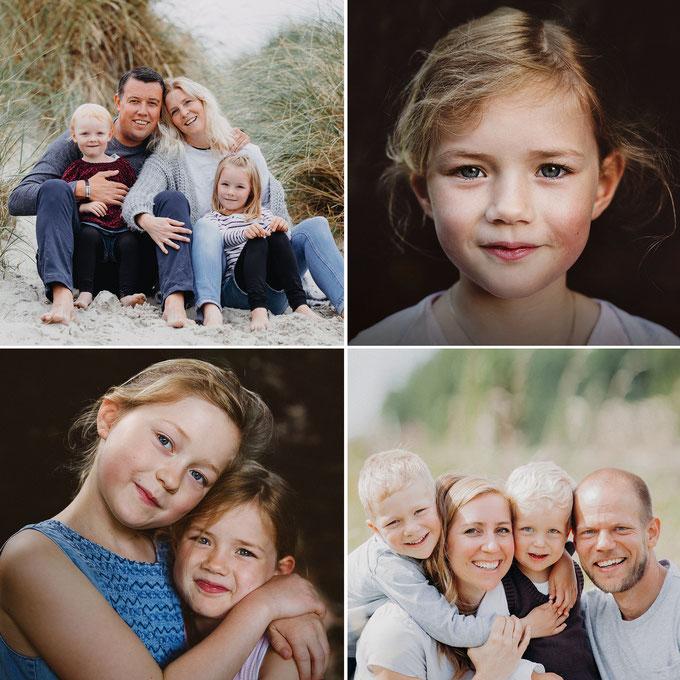 Familienfotografie, Familienfotograf Schleswig-Holstein Heide