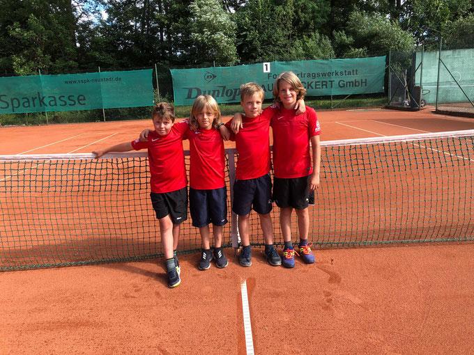 Tennisverein Regensburg
