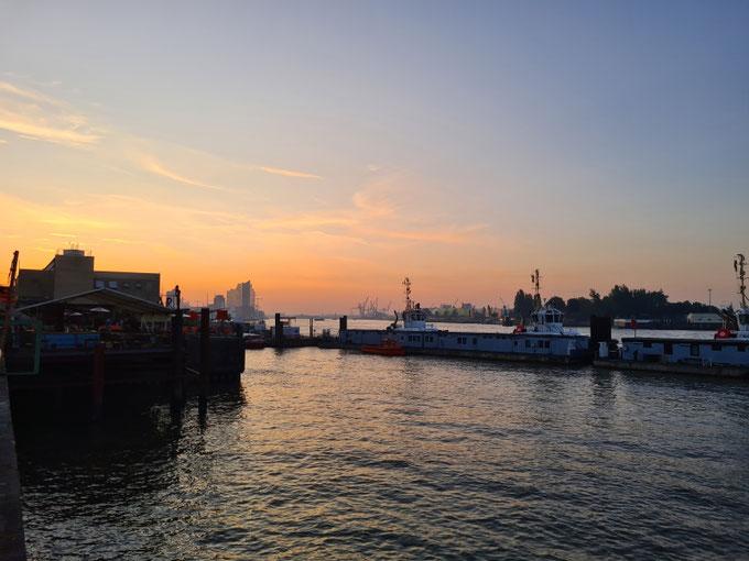 südsinn - Hamburg Hafen