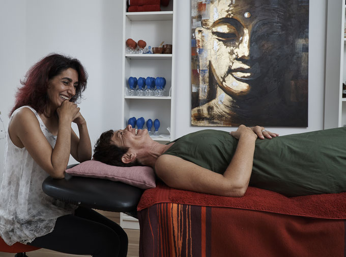 Massagen Schröpfen Heilpraktikerin Binnur Savas Erding Oberding Schwaig