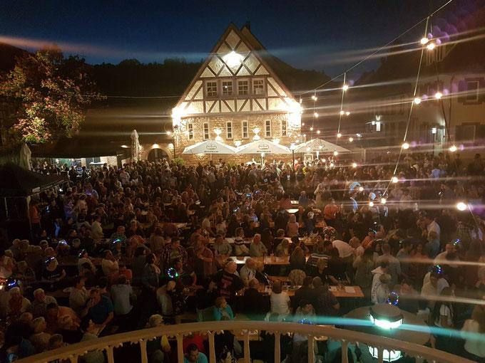 Frühlingsfest 2019 Heimatabend, Bild: Katy Engel