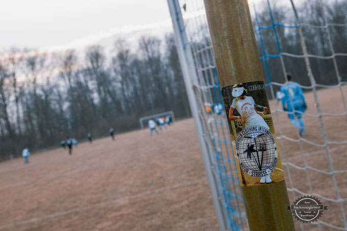 VfB Zwenkau - Sportanlage am Eichholz