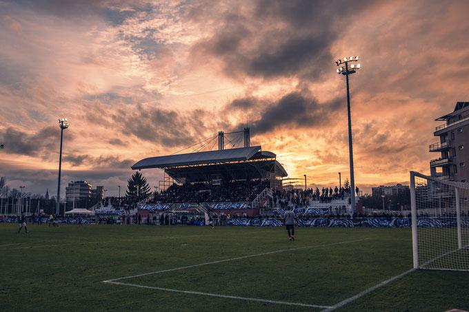 SC Schiltigheim - Stade de l'Aar