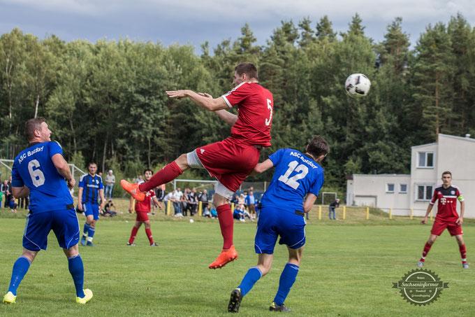 KSD Hajduk Nürnberg - Sportpark ESV Flügelrad