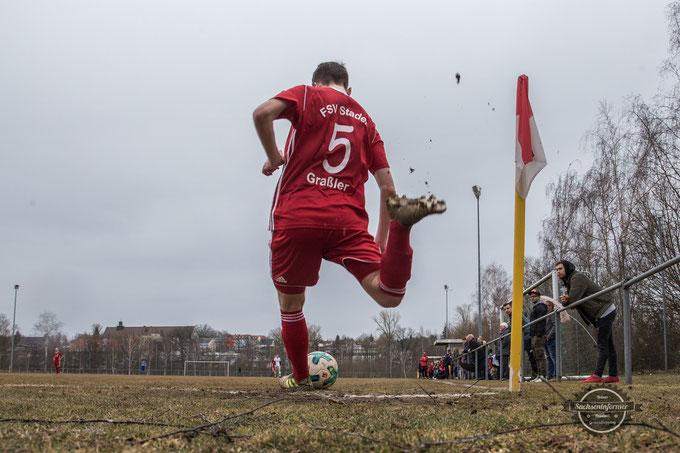 ASV Zirndorf - Willi-Knapp-Sportanlage - B-Platz