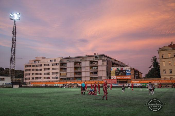 Wiener SC - Sportclub-Platz