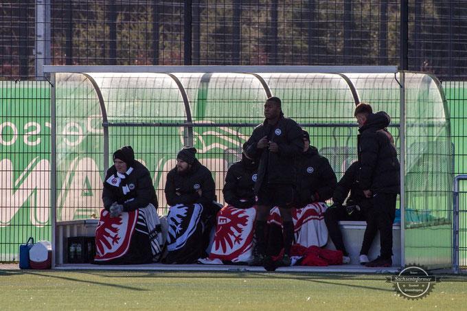 Bezirkssportanlage West - Platz 3 - FC Serbia Nürnberg