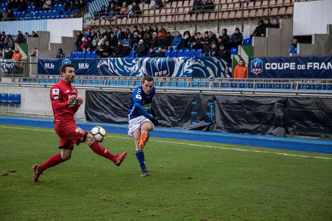 RC Strasbourg - Stade de la Meinau